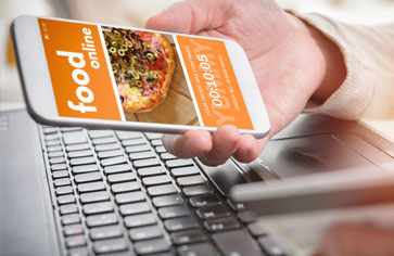 food delivery and food safety