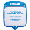 Ecolab Temperature Recording Station