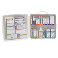 CarePod Basics First Aid Cabinet