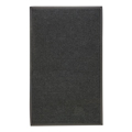 Ecolab Indoor Entrance Mat, 3' X 5'